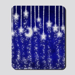 Star Dust Mousepad